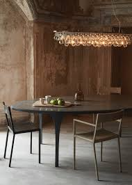 Ochre Pear Chandelier Ochre Arctic Pear Chandelier Brilliant And 3a Design Studio With