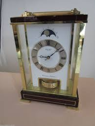 Mantle Clock Kits Seiko Chime Clock Ebay