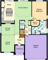 villa floor plan emerald island orlando villa floor plan