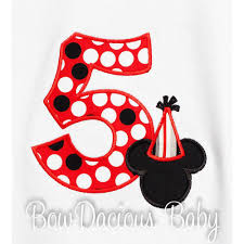 mickey mouse birthday mickey mouse birthday shirts and onesies