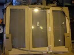 cost to ship andersen frenchwood hinged 3 panel patio door new