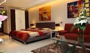 Studio Apartment Layout With Right Furniture Arrangement Ruchi - Design ideas studio apartment
