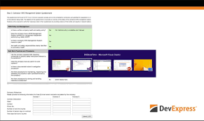 Questionnaire For Home Design by Devexpress Asp Net Gridview Build A Questionnaire For Your