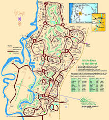 Map Of Bend Oregon by The Mt Bachelor Trip