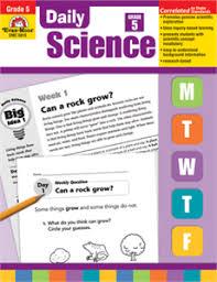 daily science grade 5 teacher u0027s edition print