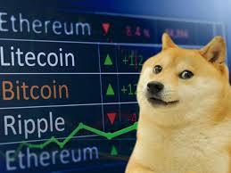 Dogecoin Meme - dogecoin the joke we didn t meme to make real gq