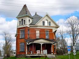 william ritter house in richland county ohio places across the