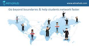 alumni network software almahub the best alumni management software to manage your alumni