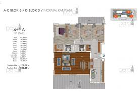 apartment complex in elite bakirkoy pera property