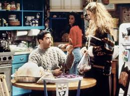friends thanksgiving episodes ranked from best to worst cinemaprobe