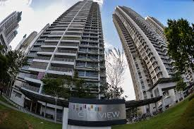 City View Boon Keng Floor Plan by City View Dbss Flat Fetches 1 1m Housing News U0026 Top Stories