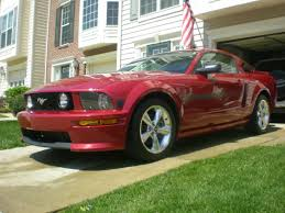 mustang gt cs for sale 2008 mustang gt cs the mustang source ford mustang