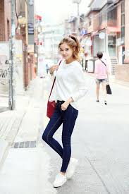 exclusive latest ideas of korean street fashion for girls and boys
