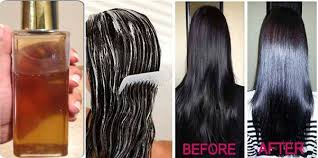 Wash Hair Before Color - apply this oil on your hair before washing you will never see