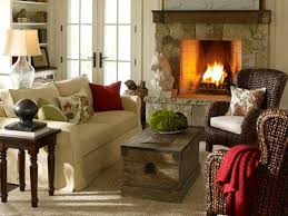 Pottery Barn Living Rooms Home Design Ideas - Pottery barn family room