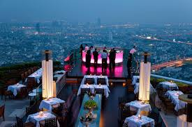 best roof top bars best rooftop bars in the world radio bar sky bar travel