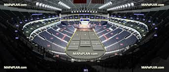 allstate arena floor plan seating view for arena at gwinnett center section 219 row a seat