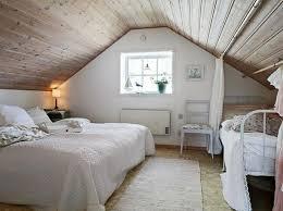 chambre dans combles decoration chambre dans combles visuel 5