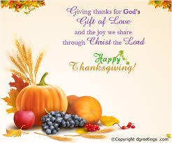 giving thanks for god s gift of happy thanksgiving cards
