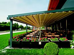 pergola retractable roof systems maryland retractable awnings