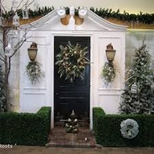 Best New Outdoor Christmas Decorations by Best Of Great Outdoor Christmas Decorating Ideas Garden Design