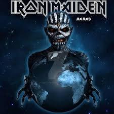 Iron Maiden Memes - iron maiden memes ironmaidenmemes twitter