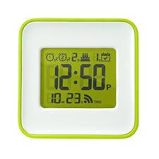 New Jersey Travel Alarm Clocks images Smart clock jpg