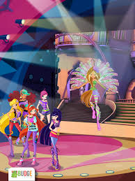 winx club rocks android apps google play