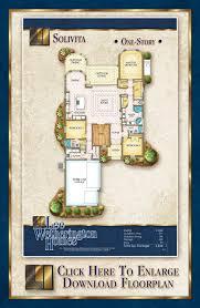 Solivita Floor Plans Gallery U2013 Page 2 U2013 Lee Wetherington Homes