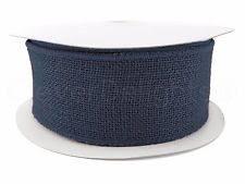 navy blue wired ribbon navy blue wired ribbon ebay