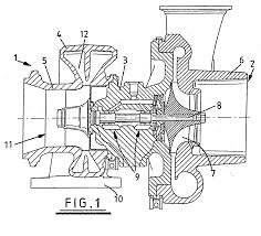 patent ep1256703b1 turbocharger with wastegate google patents