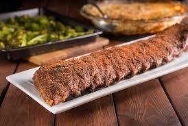 the 3 2 1 barbecue rib smoking method