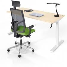 bureau motorisé ergodesk motorisé bureau administratif ergonomique