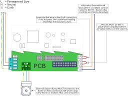 electric underfloor heating wiring diagram wiring diagram with