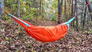 taco warmer underquilt u2013 bear taco hammock camping systems