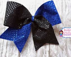 african american cheer hair bows cheer bows pink and black cheer hair bows black and pink