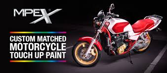 motorcycle paint scratch repair holts aerosol touch up paint