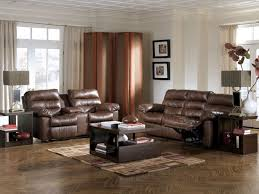 furniture awesome stylish reclining sofa for your modern living