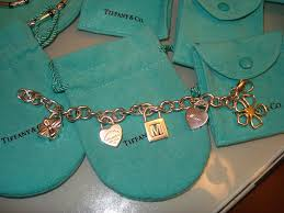 bracelet charm tiffany images What does your tiffany charm bracelet look like page 2 purseforum 10754