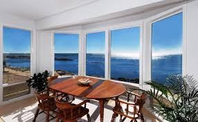beech house modern designs imanada dining room amazing beach