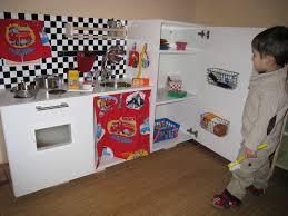 Ikea Kids Kitchen by Mcqueen