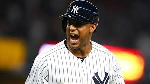 aaron hicks emerges as key part of yankees push for playoffs mlb