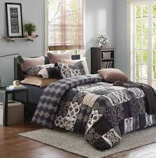 Patchwork Comforter 13 Best Beautiful Beds Images On Pinterest Comforter Country