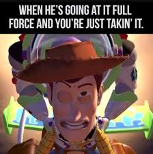 Woody And Buzz Meme - small toy story dump album on imgur
