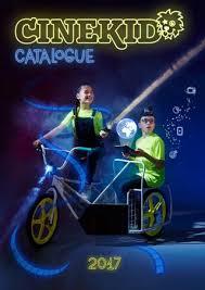 cinekid catalogue 2017 by cinekid issuu