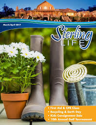 home depot black friday spring 2017 bark dust sterling life march april 2017 by the times issuu