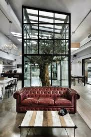 Inside Homes Save The Tree 15 Unique Houses With Trees Inside House Design
