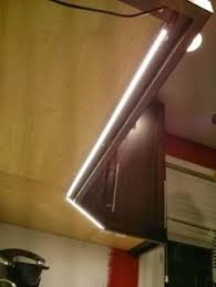 i need led lighting for under my kitchen cabinets with a remote please