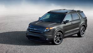 Ford Explorer Sport Price In India Ford Explorer Sport Attracting Younger More Affluent Better