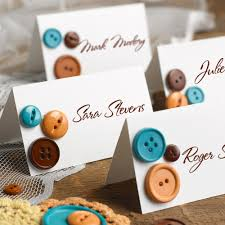 diy wedding place cards take your place check out these ideas for diy wedding place cards